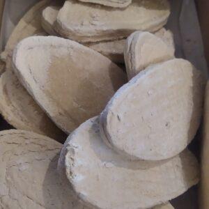 Filetes quorn a granel